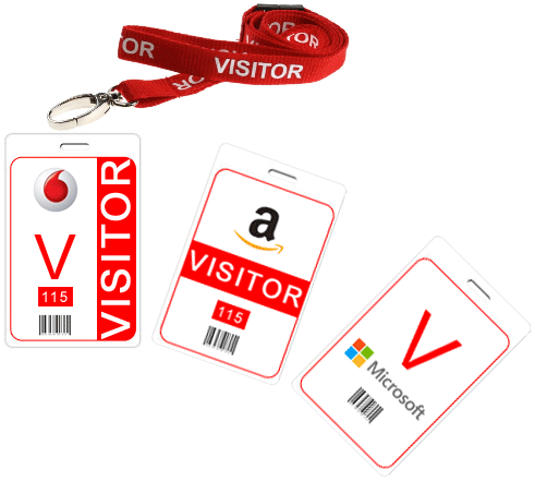 visitor entry system